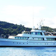 C-Side Charter Yacht