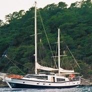 Esma Sultan II Charter Yacht