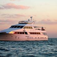 Ocean Drive Charter Yacht