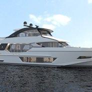 Ocean Alexander 84R