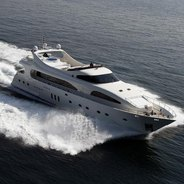 Grace Kelly Charter Yacht