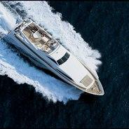 Pandora Charter Yacht