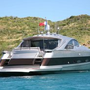 Spirit of Zen Charter Yacht