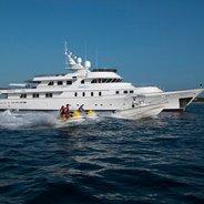 Shake N Bake TBD Charter Yacht