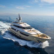 Souraya Charter Yacht