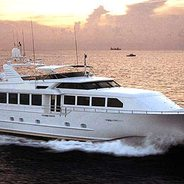 Island Vibe Charter Yacht