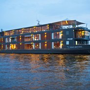 Aqua Mekong Charter Yacht