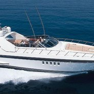 Take Off Charter Yacht