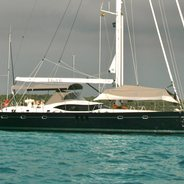 Tiger Charter Yacht