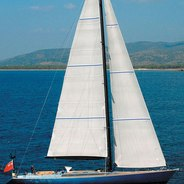 Wally One Charter Yacht