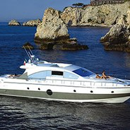 Emily Too Charter Yacht