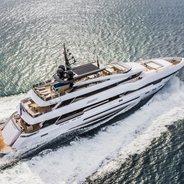 Polaris I Charter Yacht