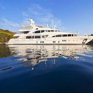 Harmony III Charter Yacht