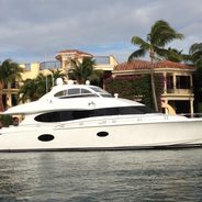Chip Charter Yacht
