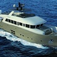 27 SC-S Explorer Yacht