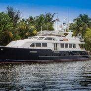 Lady Lex Charter Yacht