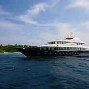 Dhaainkan'baa Charter Yacht