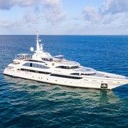 Lumiere Charter Yacht