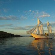 Alexa Charter Yacht
