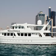 Empros 100 Charter Yacht