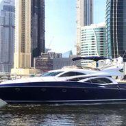 Jawa Charter Yacht