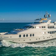 I Love This Boat Charter Yacht