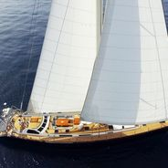 Wind of Change Charter Yacht