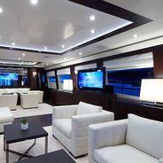 Mayama 37m Charter Yacht
