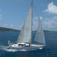 Ke Ama II Charter Yacht