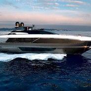 Ruzarija Charter Yacht