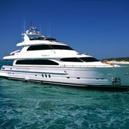Maximus II Charter Yacht