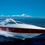 Leonard Charter Yacht