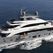 Imperial Princess Beatrice Charter Yacht