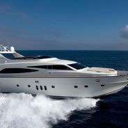 Talyne Charter Yacht