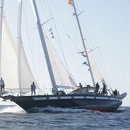 Agarimo 5 Charter Yacht