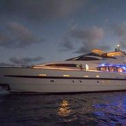 My My My Charter Yacht