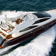 4Five Charter Yacht