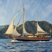 Sude Deniz Charter Yacht