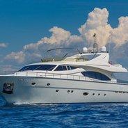 Katariina Charter Yacht