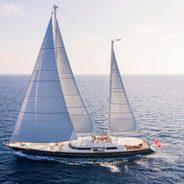 Xasteria Charter Yacht