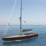 Ocean Pure 2 Charter Yacht