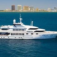 Triumphant Lady Charter Yacht