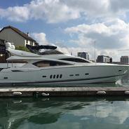 Maroma IV Charter Yacht