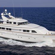 Idylle Charter Yacht