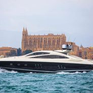 Exceso Charter Yacht