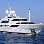 Meamina Charter Yacht