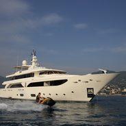 Hana Charter Yacht