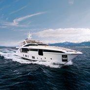 Heed Charter Yacht