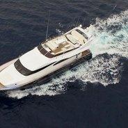 ZOI Charter Yacht