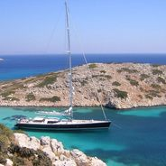 Vaimiti Charter Yacht